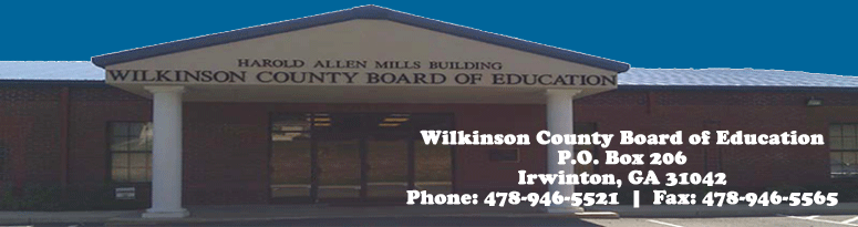 Wilkinson County Board of Education